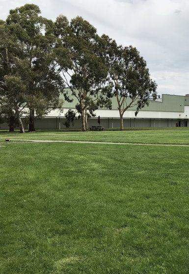 Commercial Gardener in Melbourne