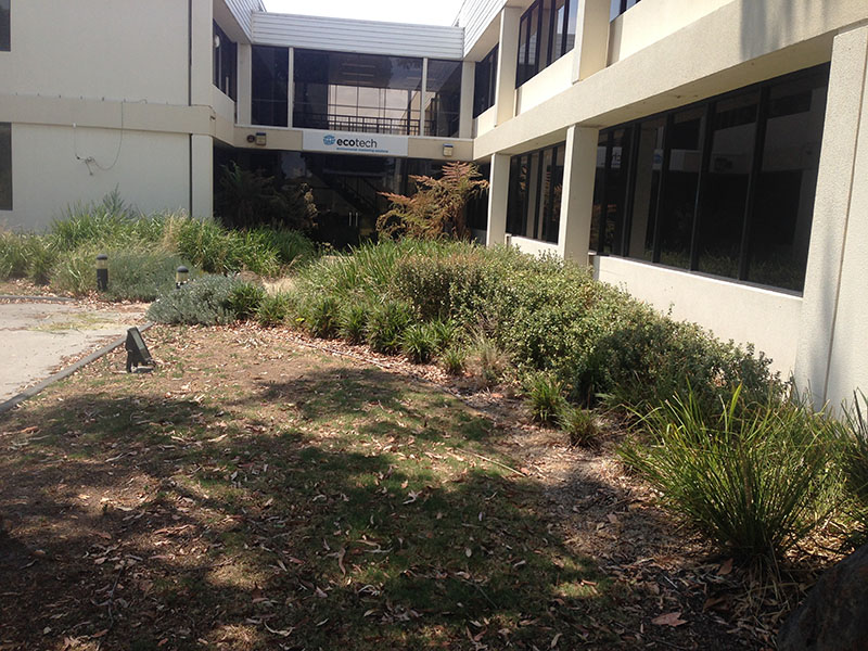 Body Corporate Landscaping Melbourne